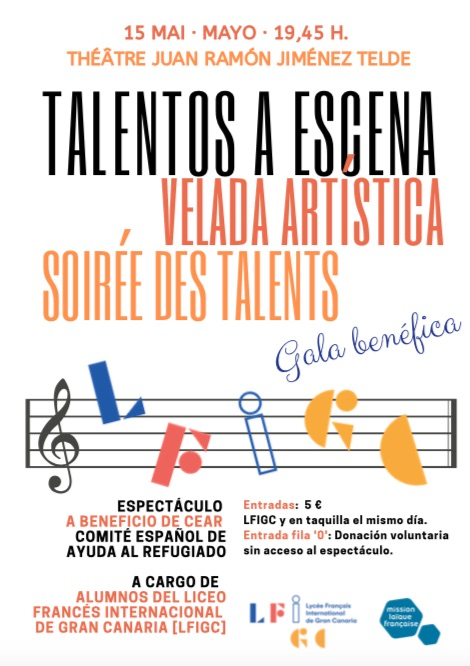 soiree-talents-liceo-frances-grancanaria