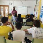 Respect, empathie, liberté de pensée…. Des valeurs du Lycée français.