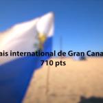 El Liceo Francés Internacional de Gran Canaria, ganador de los X Juegos Internacionales de la Juventud