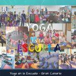 Le yoga dans l'éducation
